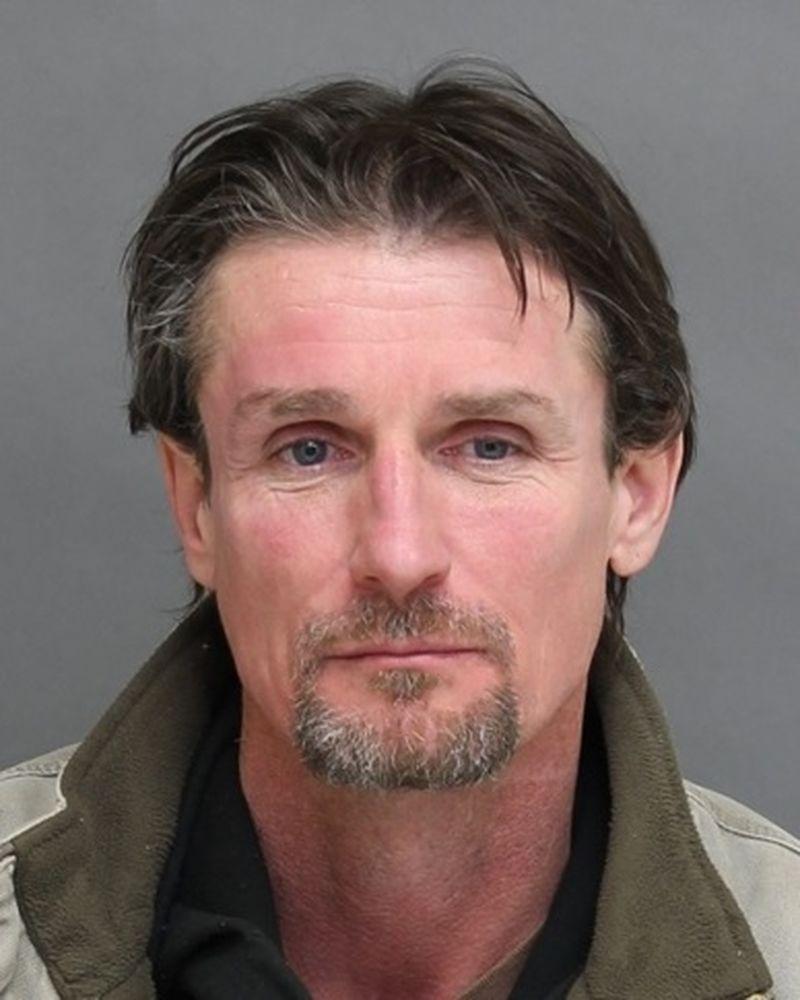 Michael Ellis, 48, aka Michael Sullivan, target of 22 Division's